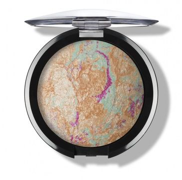 Affect – Mineral Baked Powder T-0003 wypiekany puder mineralny (10 g)