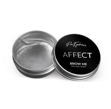 Affect mydło do brwi Brow Me (30 ml)