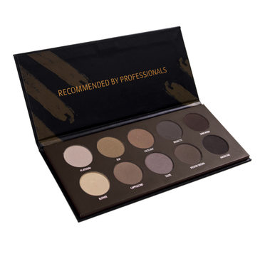 Affect – Paleta cieni do brwi Colour Brow Collection (1 szt.)