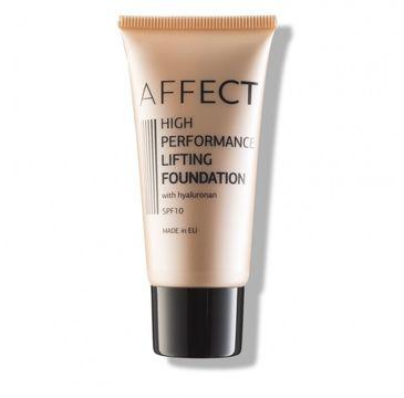 Affect – Podkład Liftingujący High Performance F-0003 (30 ml)