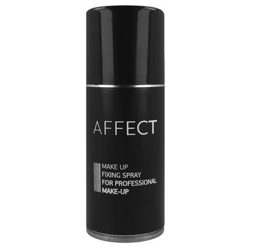 Affect – Makeup Fixing Spray profesjonalny utrwalacz makijażu w sprayu (150 ml)