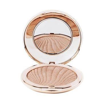 Affect – Pro Make Up prasowany rozświetlacz do twarzy Shimmer Rio (9 g)