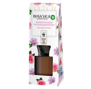 Air Wick Botanica patyczki zapachowe Egzotyczna Róża & Afrykańskie Geranium (80 ml)