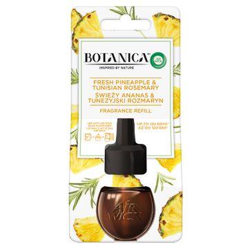 Air Wick Botanica wkład do elektrycznego odświeżacza Świeży Ananas & Tunezyjski Rozmaryn (19 ml)