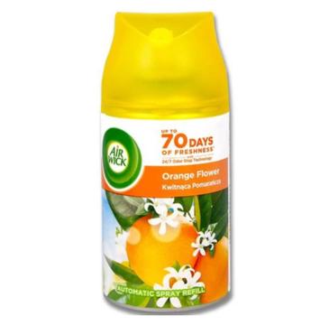 Air Wick Freshmatic Kwitnąca Pomarańcza Odświeżacz wkład (250 ml)