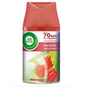 Air Wick Freshmatic odświeżacz wkład Soczyste Owoce Leśne (250 ml)