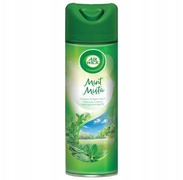Air Wick Odświeżacz powietrza w sprayu Mięta (300 ml)