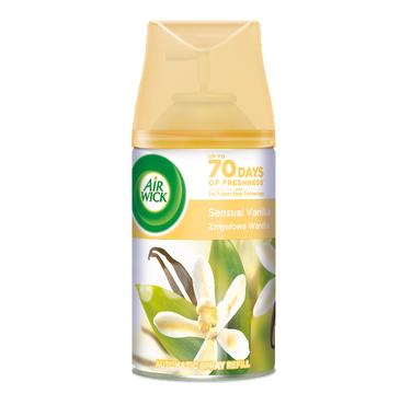 Air Wick Freshmatic Wkład Zmysłowa Wanilia (250 ml)
