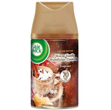 Air Wick Freshmatic Warm Vanilla Wkład (250 ml)