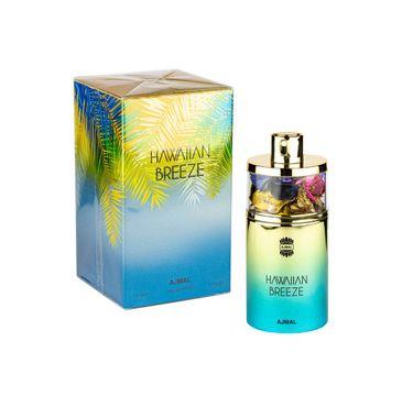 Ajmal Hawaiian Breeze woda perfumowana spray (75 ml)