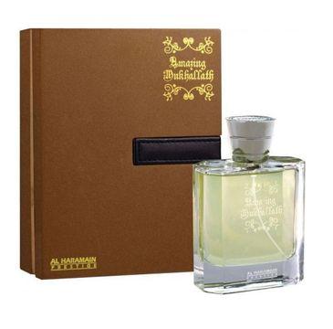 Al Haramain Amazing Mukhallath Unisex woda perfumowana spray (100 ml)
