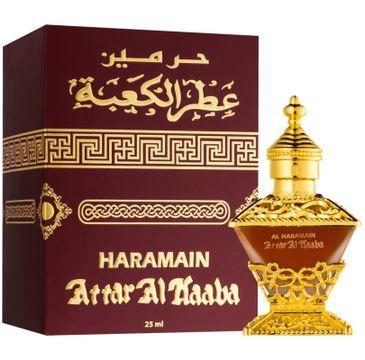 Al Haramain Attar Al Kaaba Unisex olejek perfumowany (25 ml)