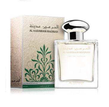 Al Haramain Madinah Unisex woda perfumowana spray (100 ml)