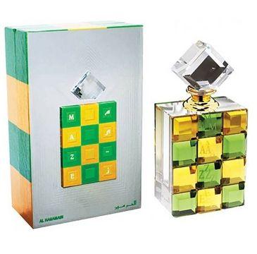 Al Haramain Maze Unisex olejek perfumowany (12 ml)