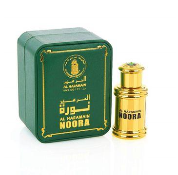 Al Haramain Noora Unisex olejek perfumowany (12 ml)