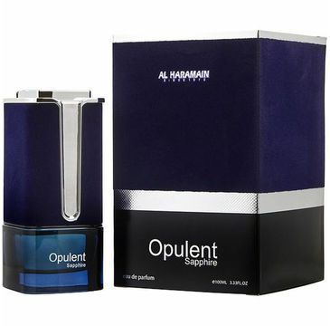 Al Haramain Opulent Sapphire woda perfumowana spray (100 ml)
