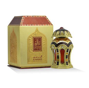 Al Haramain Rafia Gold For Women olejek perfumowany (20 ml)