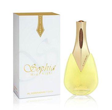 Al Haramain Sophia Midnight For Women woda perfumowana spray (100 ml)