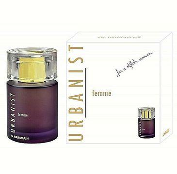 Al Haramain Urbanist Femme woda perfumowana spray (100 ml)