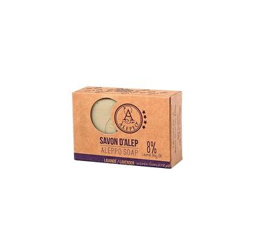 Alepeo Aleppo Soap mydło w kostce Lavender 100g