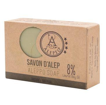 Alepeo Aleppo Soap naturalne mydło w kostce 100g