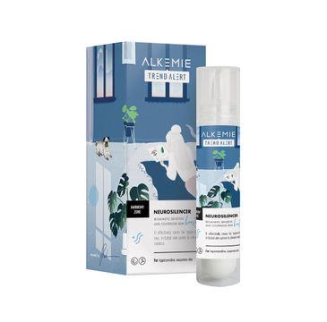 Alkemie Harmony Zone Neurosilencer Biomimetic Sensitive and Couperose Skin Booster biomimietyczna emulsja do cery wrażliwej i naczynkowej (30 ml)