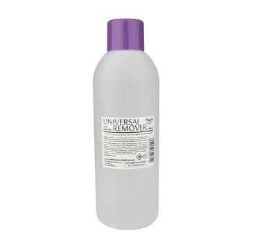 Alle Paznokcie – Aceton kosmetyczny zapachowy (1000 ml)