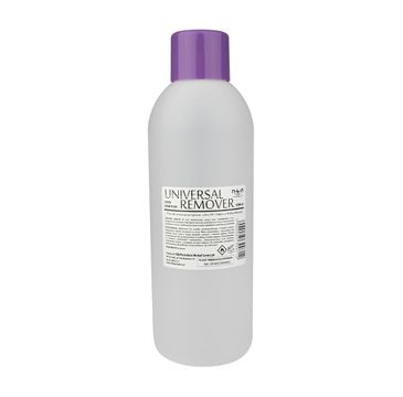 Alle Paznokcie – aceton kosmetyczny NTN (500 ml)