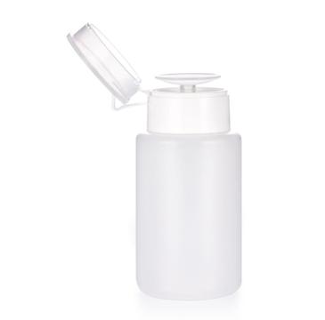 Alle Paznokcie – Dozownik z pompką biały (150 ml)