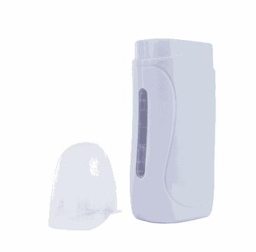 Alle Paznokcie 鈥� podgrzewacz do wosku Wax Heater 65W bia艂y (1 szt.)