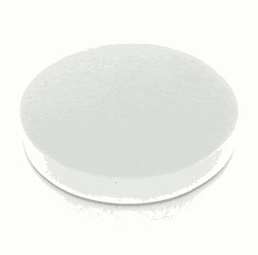Alle Paznokcie – silikonowa gąbka do makijażu 11 ombre 5.5 (1 szt.)
