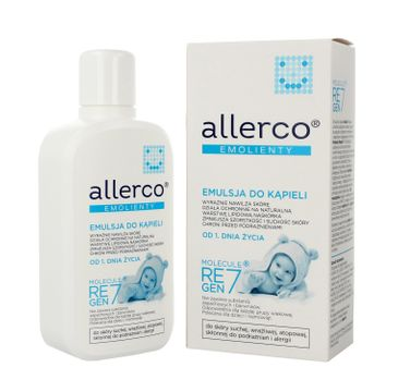 Allerco – Emulsja do kąpieli (400 ml)