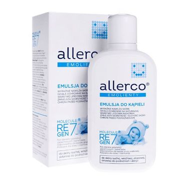Allerco – Emulsja do kąpieli (400 ml)