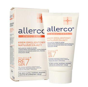 Allerco – Krem natłuszczający (75 ml)