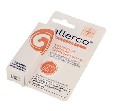 Allerco – Pomadka łagodząca (1 szt.)