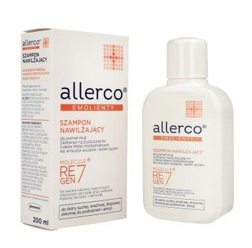 Allerco – Szampon nawilżający (200 ml)