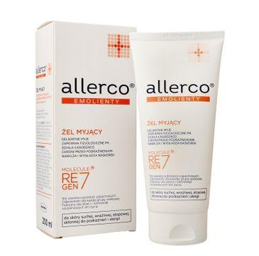 Allerco – żel myjący do skóry alergicznej (200 ml)