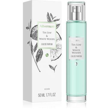 Allvernum woda perfumowana ea leaf & white woods (50 ml)