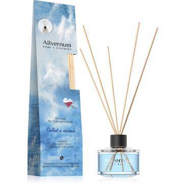Allvernum Dyfuzor zapachowy Chillout w chmurach (50 ml)