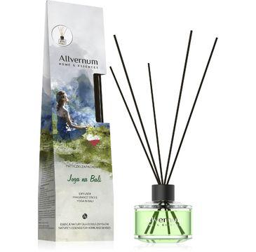 Allvernum Dyfuzor zapachowy joga na Bali (50 ml)