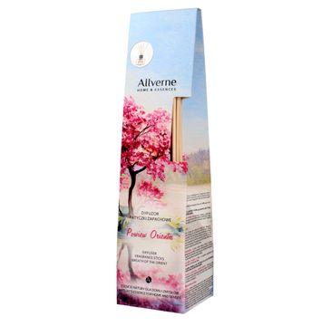 Allvernum Home & Essences dyfuzor z patyczkami zapachowymi Powiew Orientu 50 ml