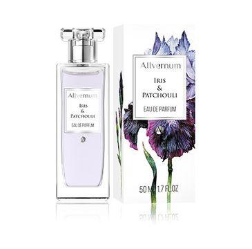 Allvernum Iris & Patchouli woda perfumowana dla kobiet 50 ml