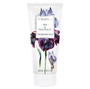 Allvernum Iris & Patchouli balsam do ciała perfumowany 200 ml