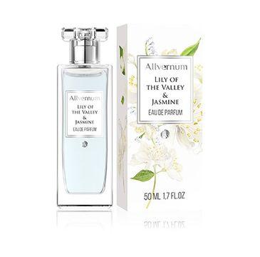 Allvernum Lily of the Valley & Jasmine woda perfumowana dla kobiet 50 ml