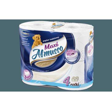 Almusso Papier toaletowy Maxi (4 rolki)