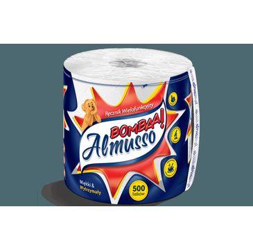 Almusso ręcznik papierowy Bombaa (1 rolka )