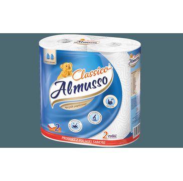 Almusso Ręcznik papierowy Classico (2 rolki)