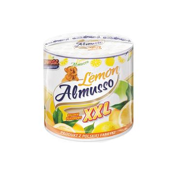 Almusso ręcznik papierowy Lemon XXL (1 rolka)