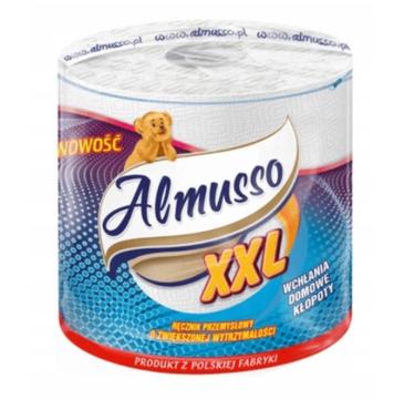 Almusso ręcznik papierowy XXL (1 rolka)