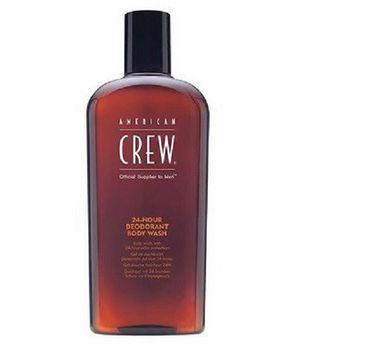 American Crew 24-Hour Deodorant Body Wash żel do kąpieli 450ml